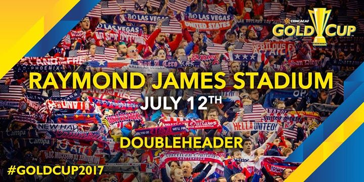 2017 Gold Cup