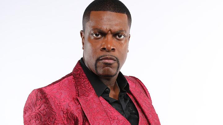 Chris Tucker With Special Guest D.L. Hughley
