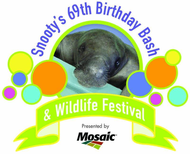 Snooty's 69th Birthday Bash & Wildlife Festival