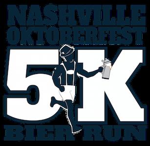Nashville Oktoberfest 5K Bier Run