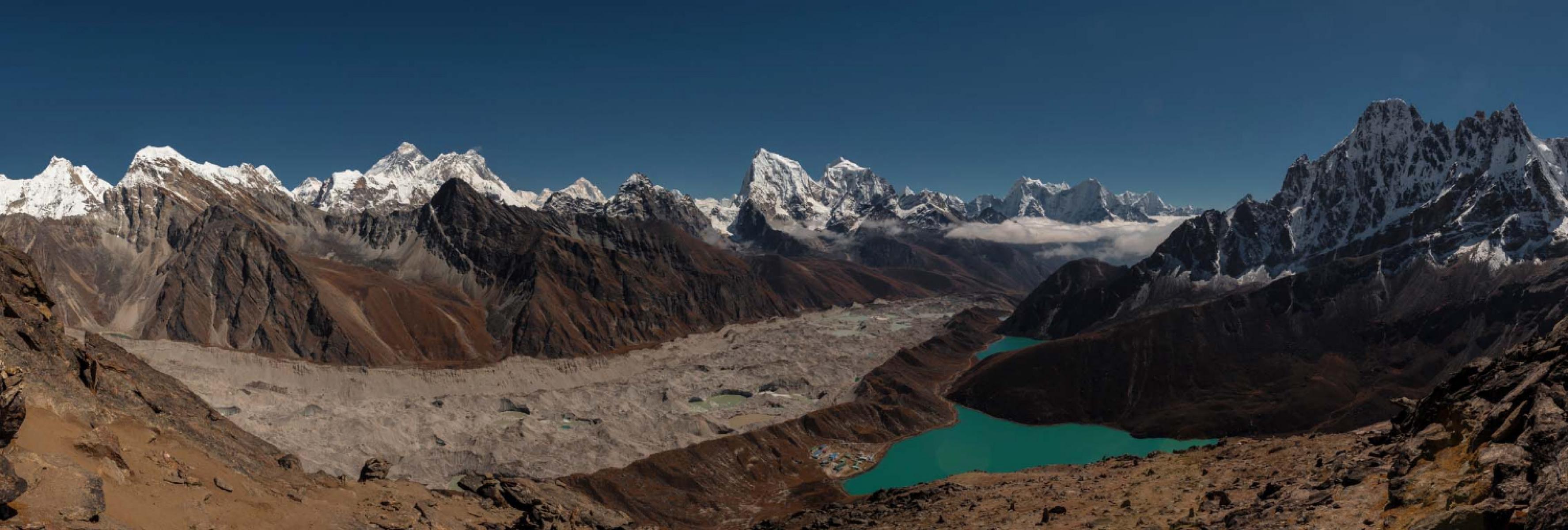 Nepal Kailash Trekking