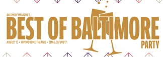 Best of Baltimore Party