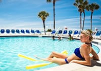 Labor Day Endless Summer 3-Night Package