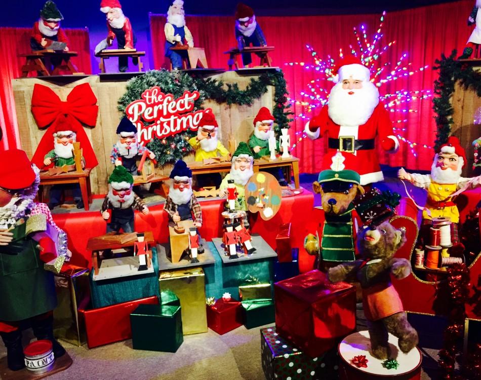 Kringles For Christmas.Kringle S Christmas Land Tulsa Ok Jan 22 2018 12 00 Pm