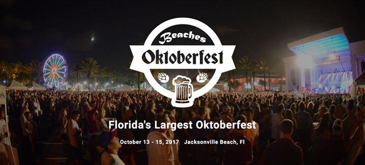 2017 Beaches Oktoberfest