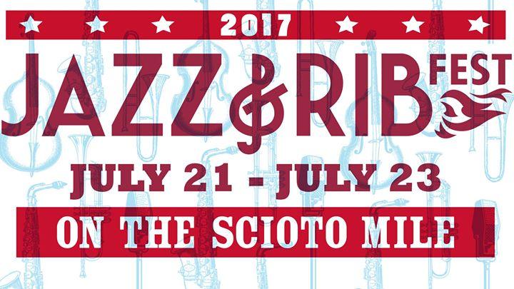 2017 Jazz & Rib Fest