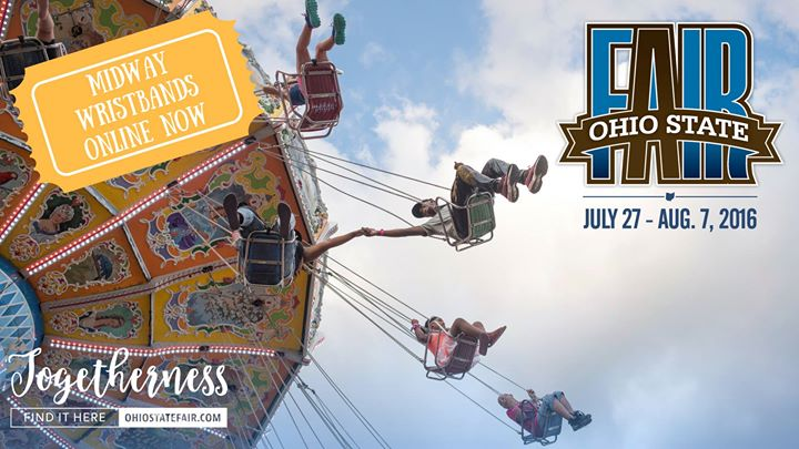 Discount Midway Wristbands on sale through July 25 only