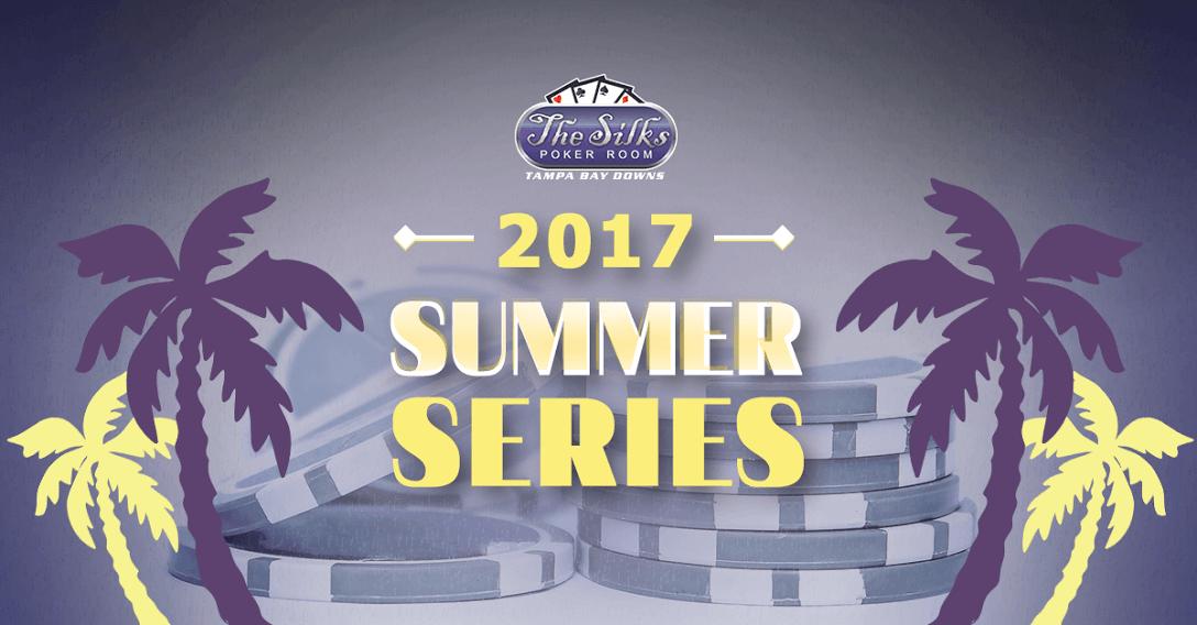 Summer Series Satellite Tournament
