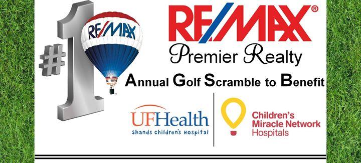 Re/max Premier/CMN Annual Golf Scramble