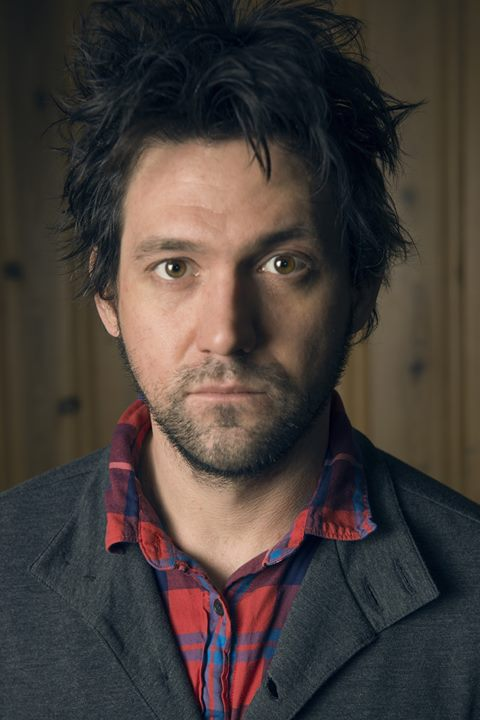 Conor Oberst at State Theatre - St. Petersburg