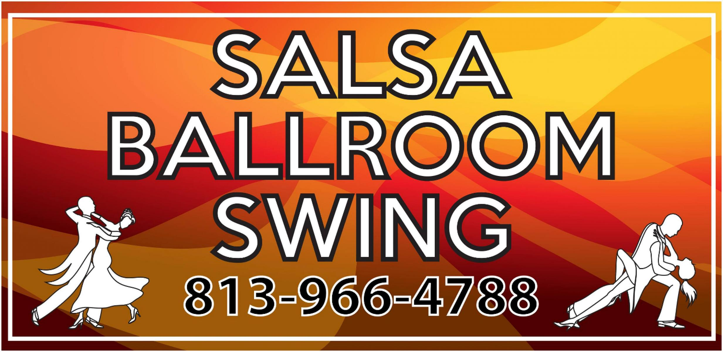 4th Saturday Swing Dance Party