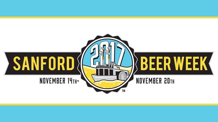 Sanford Beer Week!