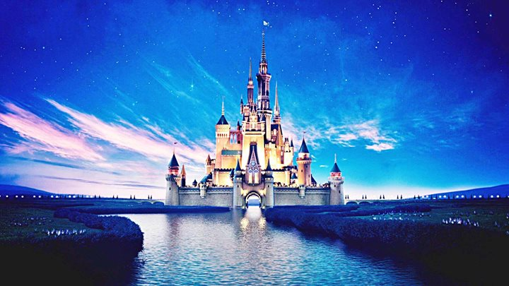 Disney Themed Trivia Night