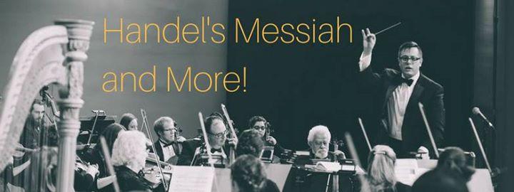 Handel's Messiah and More!