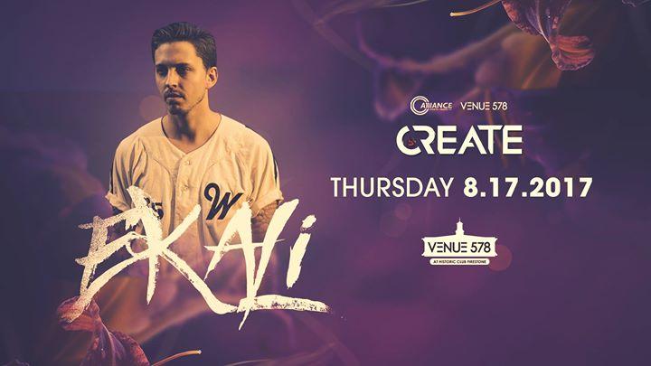 Create - Ekali