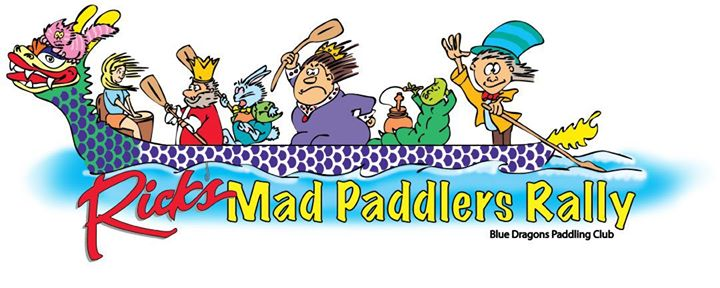 MINI Mad Paddlers Rally