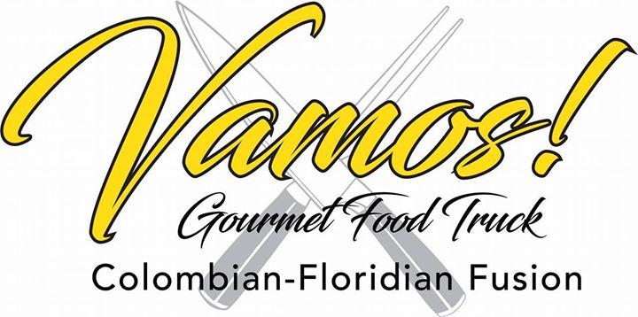 Food Trucks at PAW - Vamos Colombian Fusion