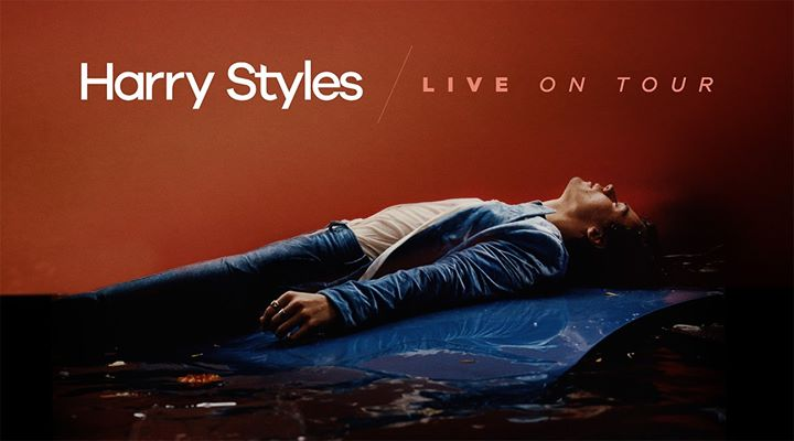 Harry Styles Live On Tour 2017 at ACL Live at The Moody Theater
