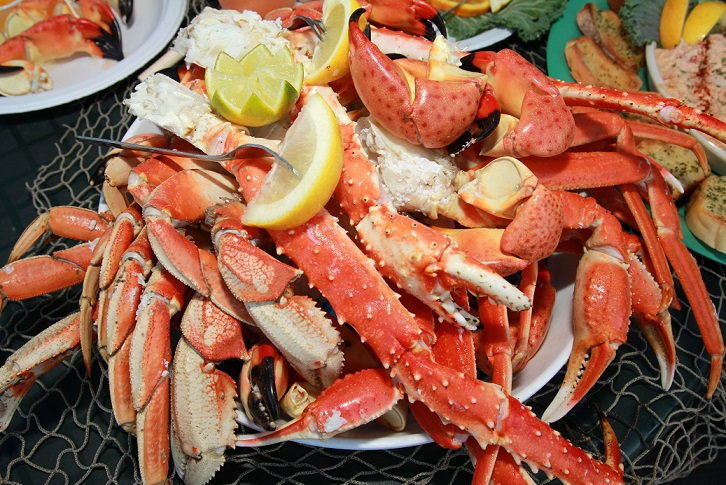 Cooters 24th Annual Crab Fest