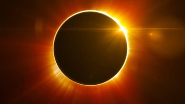 Solar Eclipse 2017 Belle, MO