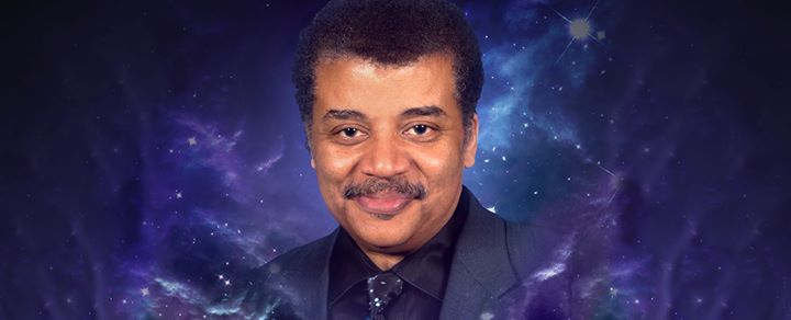 Neil deGrasse Tyson: The Cosmic Perspective