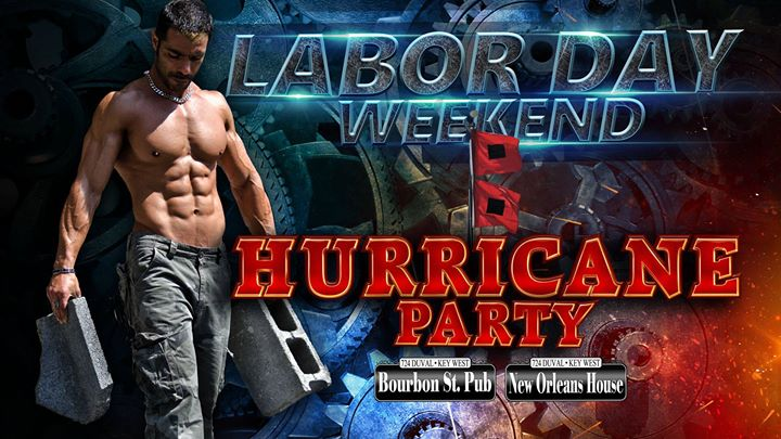 labor day weekend hurricane party miami fl sep 1 2017 9 00 pm. Black Bedroom Furniture Sets. Home Design Ideas