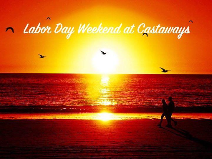 Labor Day Weekend: DJ Jem + 103.5 KISS FM