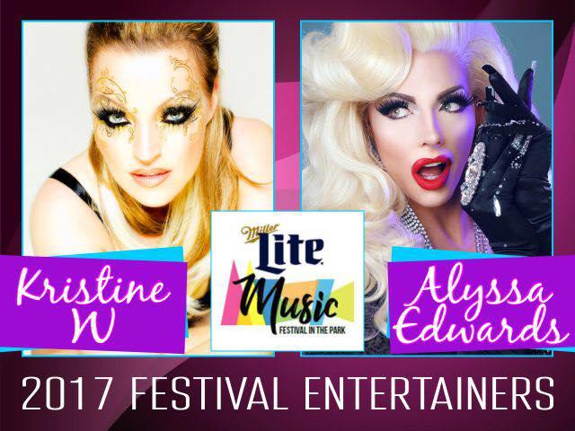 2017 Dallas Pride Festival (Official)