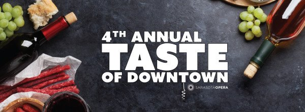 Taste of Downtown Food & Wine Festival