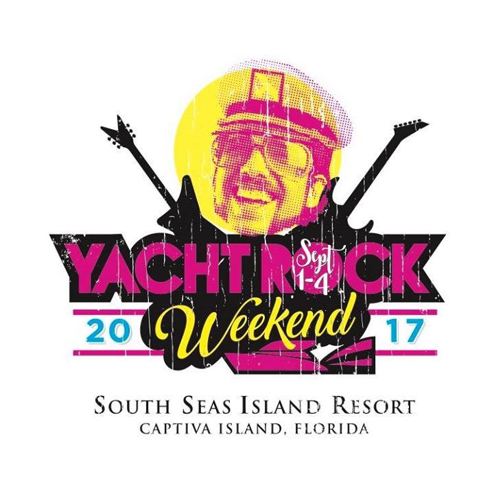 Yacht Rock Weekend