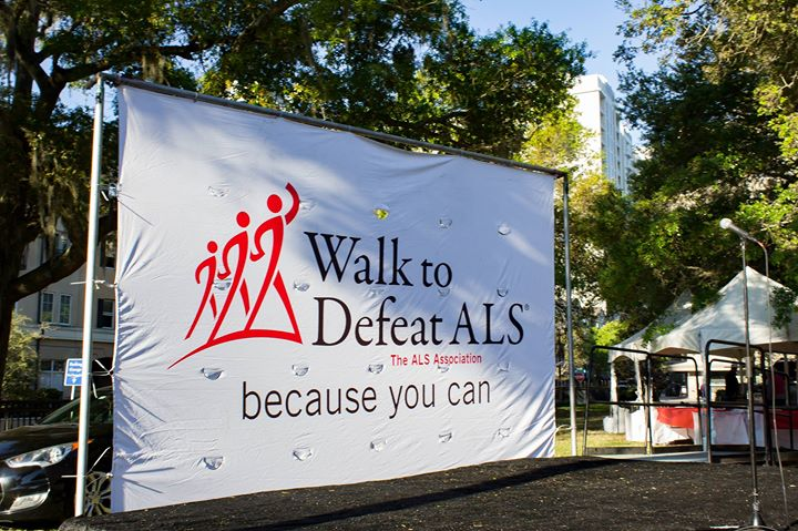 Southwest Florida Walk To Defeat ALS Kick-Off Party