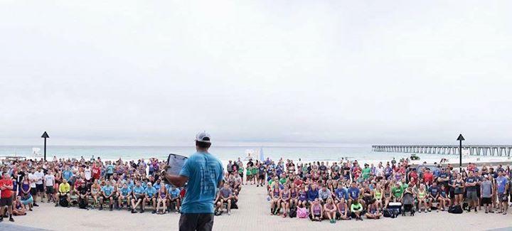 Pensacola Beach Brawl 6
