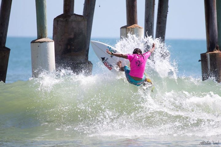 The 32nd Annual NKF Rich Salick Surf Festival