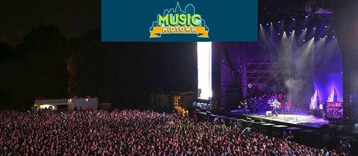 Music Midtown 2017
