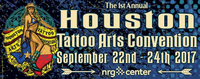Houston tattoo arts convention 2017 houston tx sep 22 for Tattoo convention 2017 denver