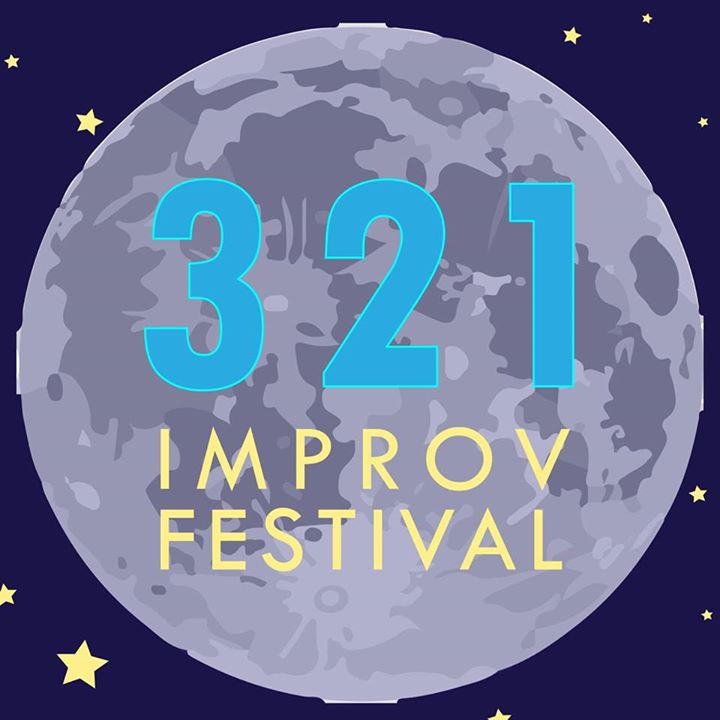 321 Improv Festival: Friday night!