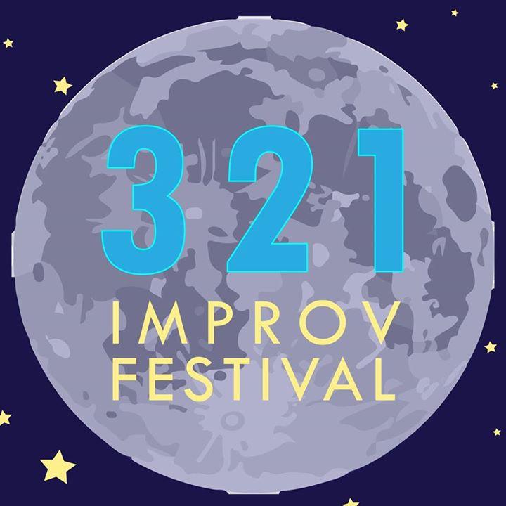 321 Improv Festival: Saturday night!