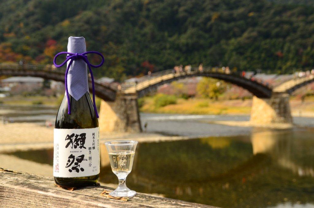 DASSAI Sake Annual Party