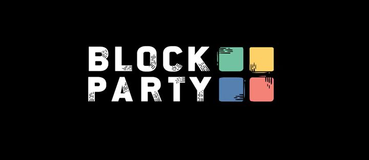 Block Party 2017