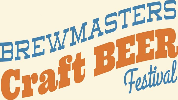 BrewMasters Craft Beer Festival at Moody Gardens Hotel