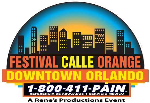 Festival Calle Orange 2017