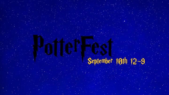 PotterFest