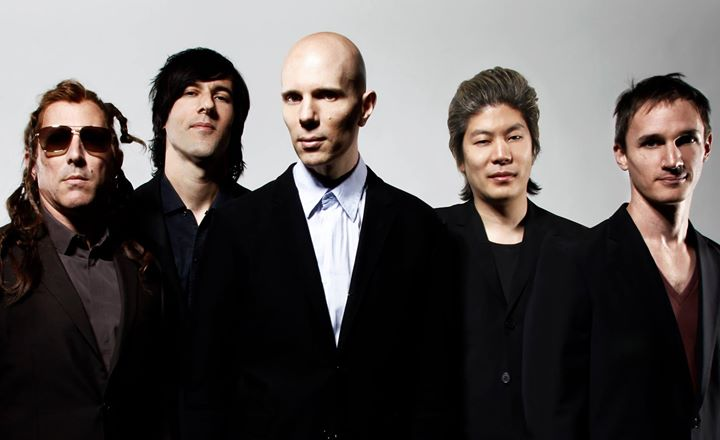 A Perfect Circle - Knoxville