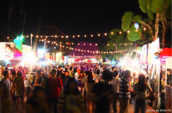 626 Night Market [September 1–3]