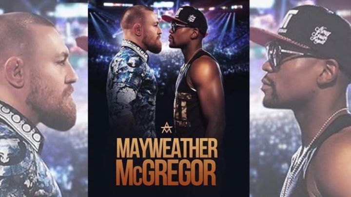 Mayweather Vs Mcgregor Panama City Beach Fl August