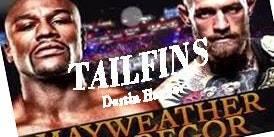 Mayweather vs McGregor Fight @ Tailfins Destin