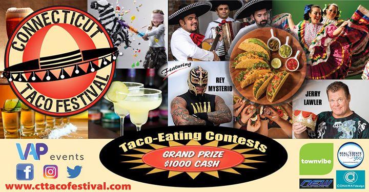 2017 Connecticut Taco Festival