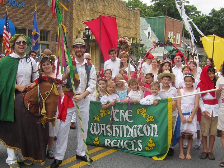 50th Kensington Labor Day Parade