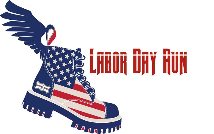 The Benton Park Labor Day Run