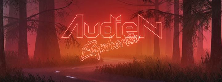 Audien – Euphoria at The RITZ - Tampa, FL